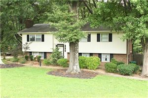 Photo of 5310 Nestleway Drive, Clemmons, NC 27012 (MLS # 947885)