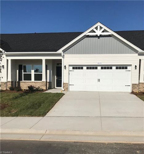 Photo of 1613 Coopers Hawk Drive, Kernersville, NC 27284 (MLS # 966887)