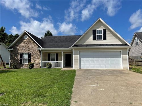 Photo of 1742 Spring Path Trail, Clemmons, NC 27012 (MLS # 985889)