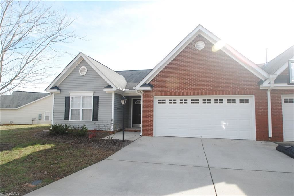 Photo of 12 Leesford Trail, Greensboro, NC 27406 (MLS # 962893)