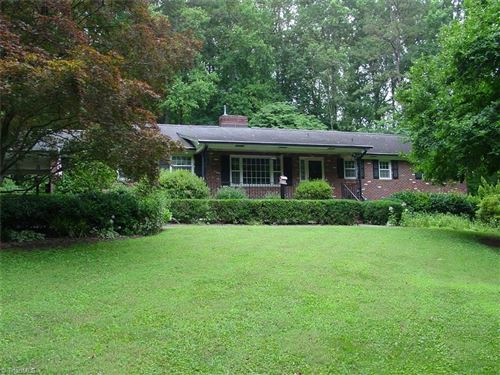 Photo of 6385 Arden Circle, Clemmons, NC 27012 (MLS # 984896)