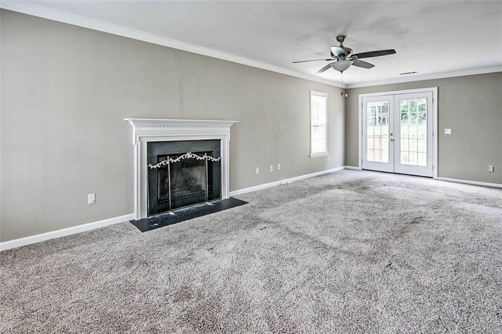 Photo of 3835 Hunt Chase Drive, Greensboro, NC 27407 (MLS # 987896)