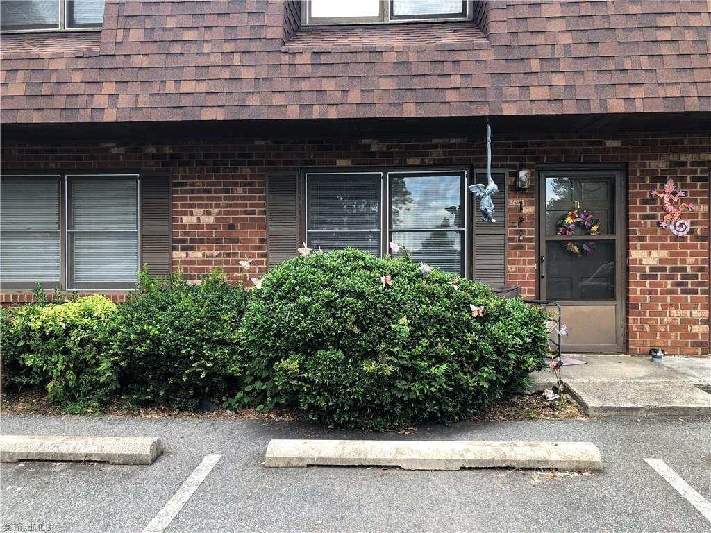 Photo of 214 W 5th Street #A, Lexington, NC 27292 (MLS # 987898)