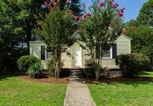 Photo of 1902 Grove Street, Greensboro, NC 27403 (MLS # 987899)