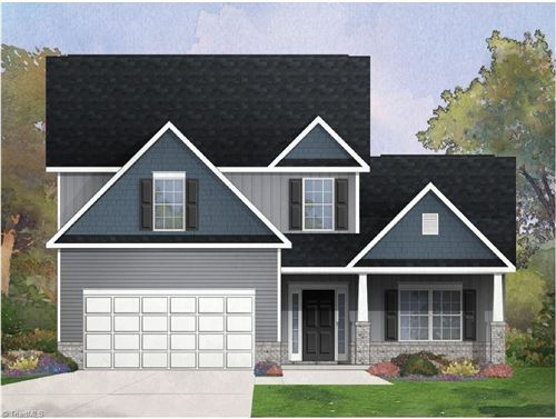 Photo of 8612 Stone Valley Drive, Clemmons, NC 27012 (MLS # 1006904)