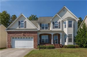 Photo of 2506 Brook Stone Drive, Clemmons, NC 27012 (MLS # 952905)