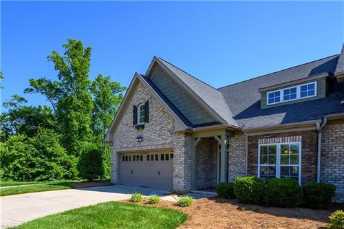 Photo of 1489 Downington Road, Clemmons, NC 27012 (MLS # 979910)