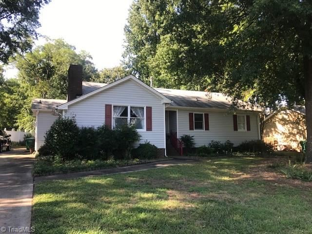 Photo of 321 Old Mill Road, High Point, NC 27265 (MLS # 988911)