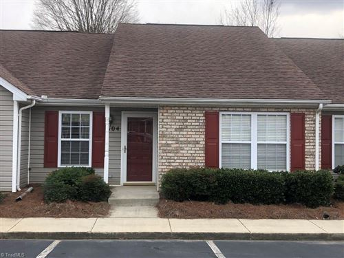 Photo of 604 Campbell Gardens Road, Kernersville, NC 27284 (MLS # 967919)