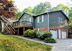 Photo of 233 Henderson Drive, Clemmons, NC 27012 (MLS # 947926)