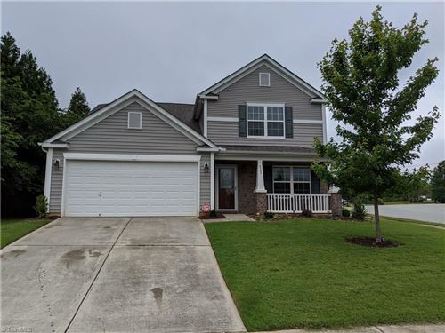 Photo of 4595 Brimmer Place Drive, Kernersville, NC 27284 (MLS # 977931)