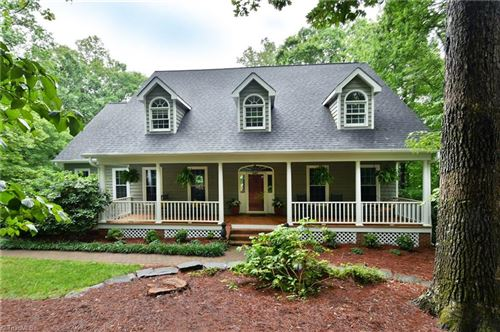 Photo of 8970 Long Shadow Trace, Lewisville, NC 27023 (MLS # 966938)