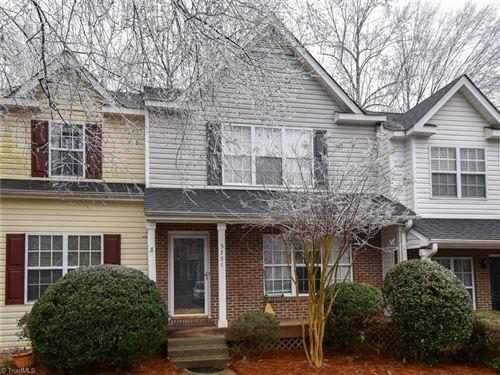 Photo of 3751 Winborne Lane, Greensboro, NC 27410 (MLS # 1012940)