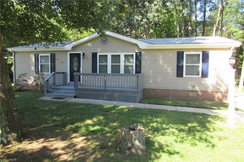 Photo of 5310 Greywood Drive, Greensboro, NC 27406 (MLS # 994944)