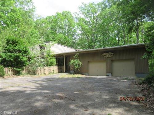 Photo of 5100 Riverwest Road, Lewisville, NC 27023 (MLS # 960947)