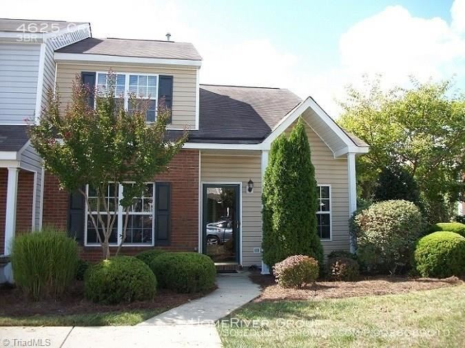 Photo of 4625 Cross Ridge Lane, Greensboro, NC 27410 (MLS # 962949)