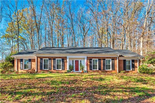 Photo of 7804 Beech Forest Road, Lewisville, NC 27023 (MLS # 002956)