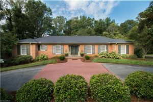 Photo of 610 Lichfield Road, Winston Salem, NC 27104 (MLS # 945958)