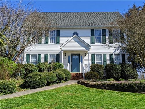 Photo of 1807 Springfield Farm Court, Clemmons, NC 27012 (MLS # 967960)