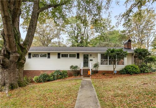 Photo of 738 Elderwood Avenue, Winston Salem, NC 27103 (MLS # 000963)