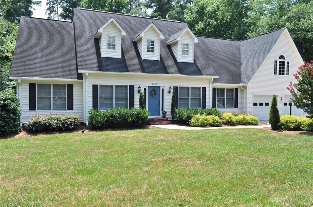 Photo of 5607 Birkdale Drive, Lexington, NC 27295 (MLS # 985963)