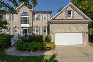 Photo of 2959 Shady View Drive, High Point, NC 27265 (MLS # 949969)