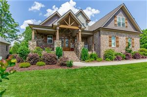 Photo of 4115 Dublin Court, Burlington, NC 27215 (MLS # 932970)