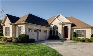 Photo of 749 Fountain Brook Lane, Lewisville, NC 27023 (MLS # 955970)