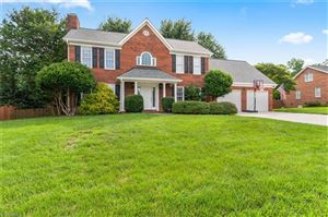 Photo of 4117 Stonemill Drive, High Point, NC 27265 (MLS # 938973)