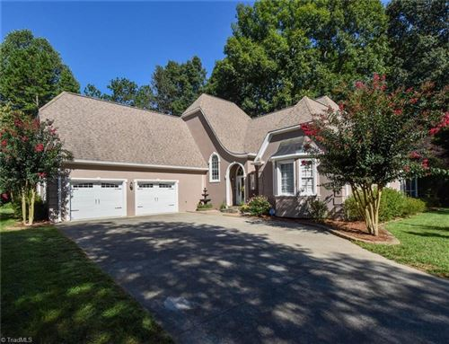 Photo of 195 Tullyries Lane, Lewisville, NC 27023 (MLS # 975973)