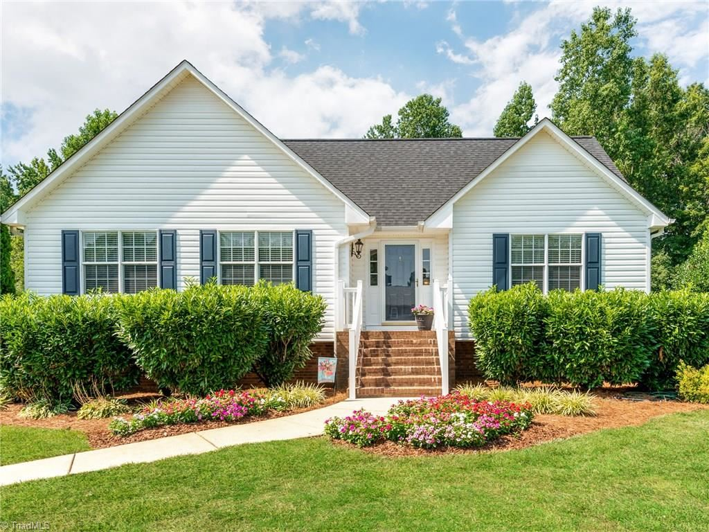 Photo of 134 Reedy Creek Court, Lexington, NC 27295 (MLS # 985975)