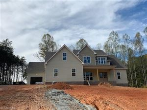 Photo of 7513 Bentridge Forest Drive, Kernersville, NC 27284 (MLS # 956983)