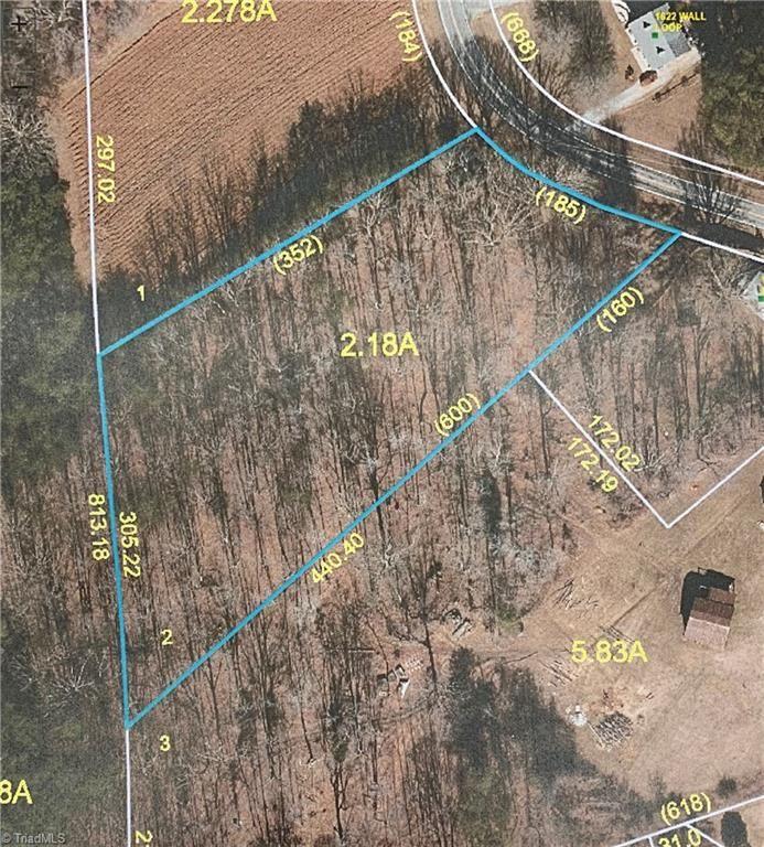 Photo of 0 Wall Loop Road, Walnut Cove, NC 27052 (MLS # 994983)
