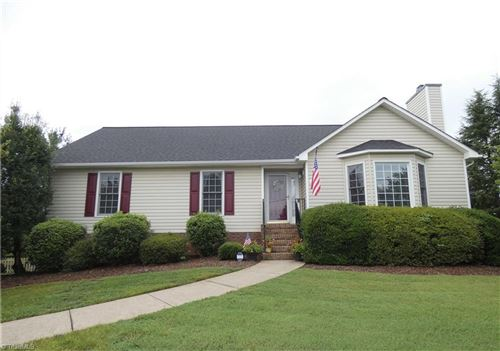 Photo of 7350 Franklin Road, Lewisville, NC 27023 (MLS # 988987)