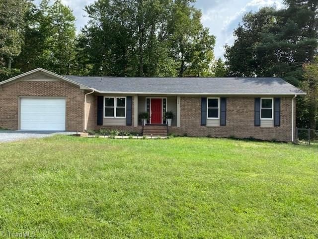 Photo of 158 Wilson Road, Reidsville, NC 27320 (MLS # 994988)
