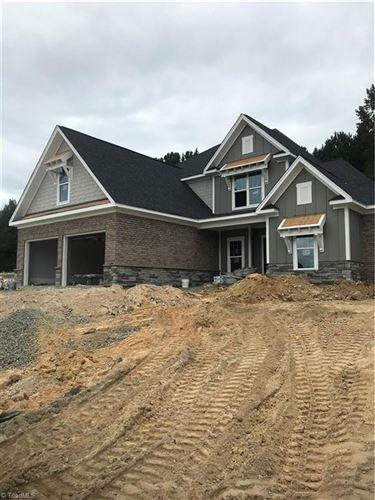 Photo of 5773 Cedarmere Drive, Winston Salem, NC 27106 (MLS # 979990)