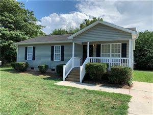 Photo of 3912 Holts Chapel Road, Greensboro, NC 27401 (MLS # 940991)