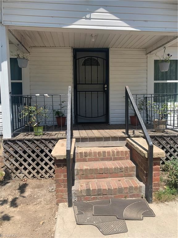 Photo of 413 Jordan Street, Asheboro, NC 27203 (MLS # 987991)