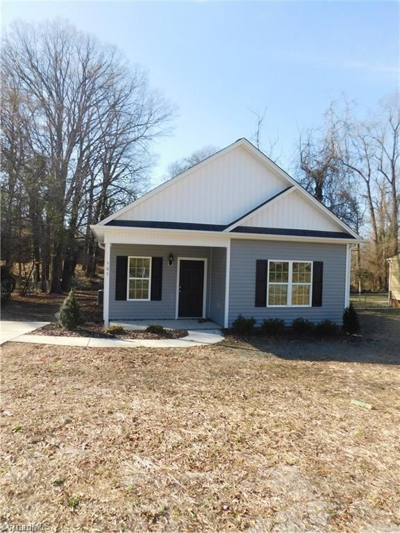Photo of 2107 Little Avenue, High Point, NC 27260 (MLS # 962993)