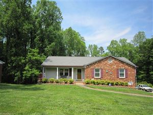 Photo of 6945 Poplar Ridge Road, Lewisville, NC 27023 (MLS # 953994)