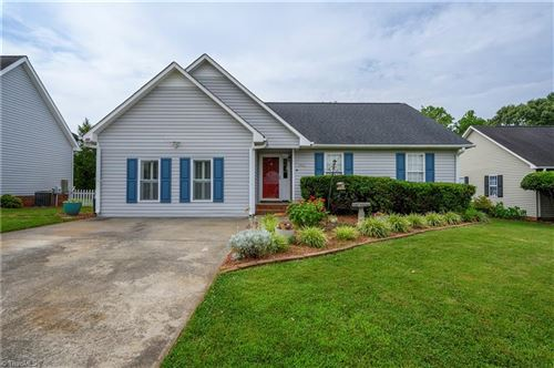 Photo of 1760 Crossfield Ridge Lane, Winston Salem, NC 27127 (MLS # 983995)