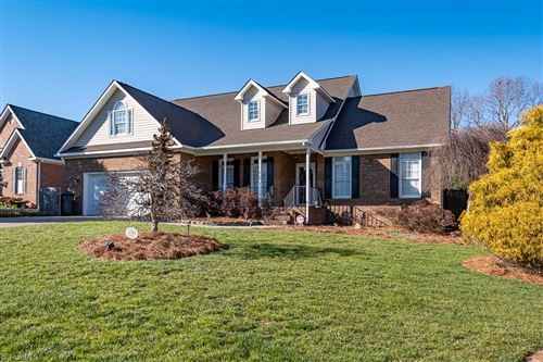 Photo of 1085 Reynolds Price Drive, Kernersville, NC 27284 (MLS # 967997)