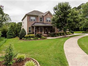 Photo of 103 Tyne River Court, Cary, NC 27539 (MLS # 2261000)