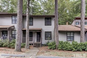 Photo of 4249 THE OAKS Drive #4249, Raleigh, NC 27606 (MLS # 2279000)