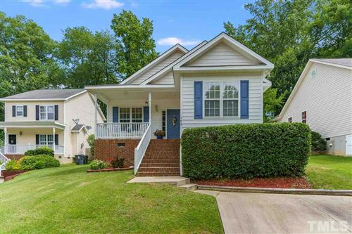 Photo of 109 Lemon Drop Circle, Apex, NC 27502 (MLS # 2330000)