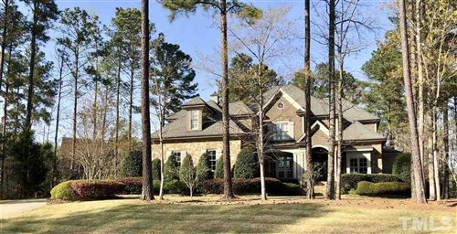 Photo of 1112 Ladowick Lane, Wake Forest, NC 27587 (MLS # 2376000)
