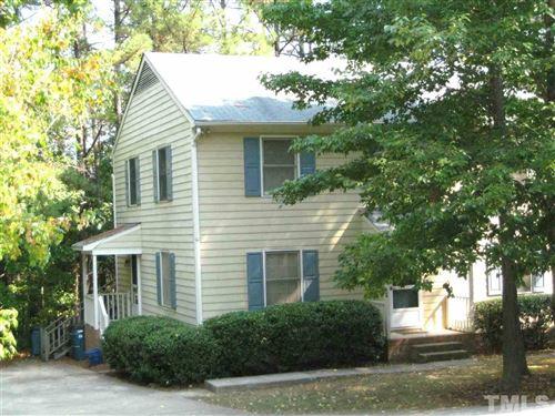 Photo of 2200 Caroline Drive, Durham, NC 27705 (MLS # 2397001)