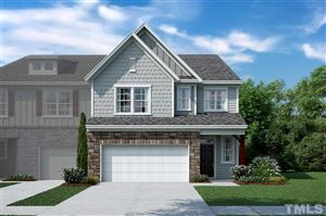 Photo of 1306 Southpoint Trail #33, Durham, NC 27713 (MLS # 2237003)