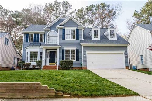 Photo of 8805 Maplestead Drive, Raleigh, NC 27615 (MLS # 2309003)