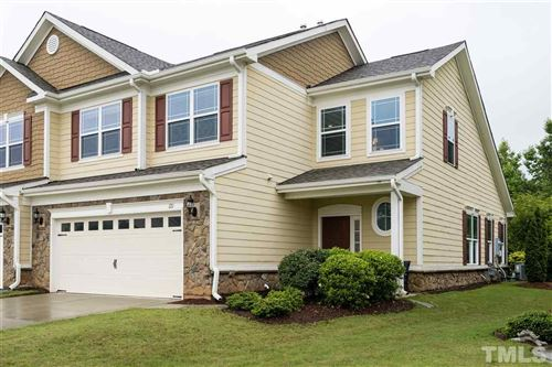 Photo of 121 Mayfield Drive, Apex, NC 27539 (MLS # 2322003)